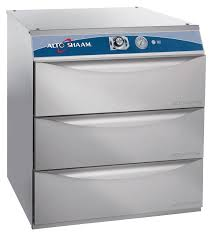 3 Drawer Alto-Shaam Hire