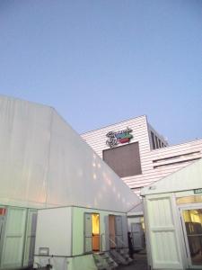 Google at 3 Arena