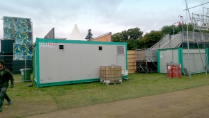 Electric Picnic with CKF Hire