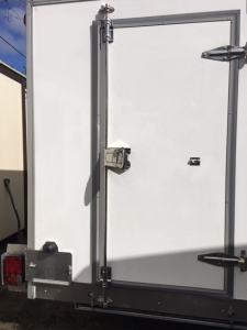 CKF Supersize Refrigerated Trailers