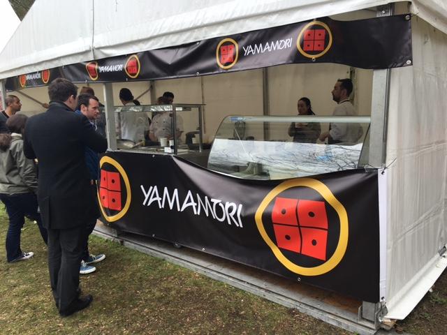 Yamamori - Experience Japan - CKF HIRE