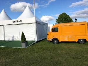 Moy Park - CKF Hire