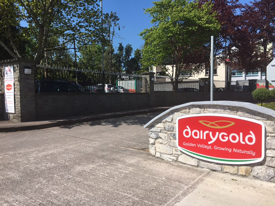 Dairygold CKFHire