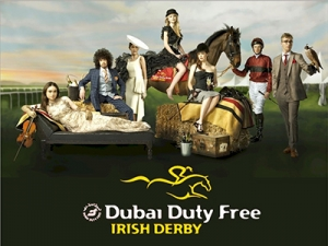 CKF Hire @ Dubai Irish Derby